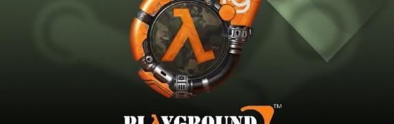 Plaground 1.1