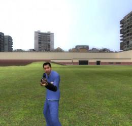 Hospital Scrubs Playermodels For Garry's Mod Image 1