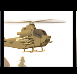 Chunder's Aerial Assests For Garry's Mod Image 1