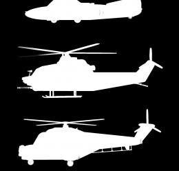 Chunder's Aerial Assests For Garry's Mod Image 2