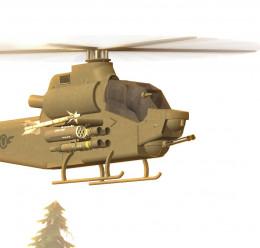 Chunder's Aerial Assests For Garry's Mod Image 3