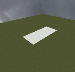 gm_flatgrass_platform.zip For Garry's Mod Image 1