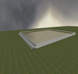 gm_flatgrass_platform.zip For Garry's Mod Image 2