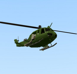 UFOS (Mostly vietnam war pack) For Garry's Mod Image 1