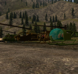 UFOS (Mostly vietnam war pack) For Garry's Mod Image 3
