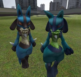 brawlucario.zip For Garry's Mod Image 3
