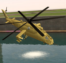 East and West Heli pack  For Garry's Mod Image 1