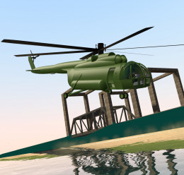 East and West Heli pack  For Garry's Mod Image 3