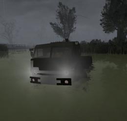 Official Pack KamaZ. For Garry's Mod Image 1