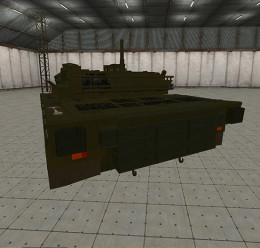 Official Tank Type-90 ACF-ACE For Garry's Mod Image 3
