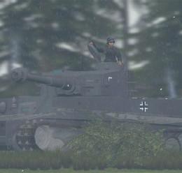 GruppeFehrmann Tiger Tank ACF For Garry's Mod Image 1