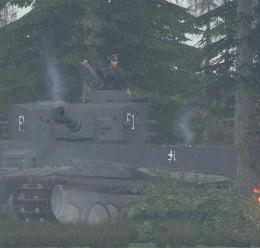 GruppeFehrmann Tiger Tank ACF For Garry's Mod Image 2