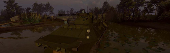 Russian tank pack