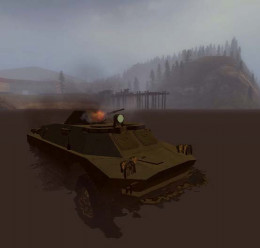 Russian tank pack For Garry's Mod Image 2