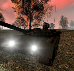 Russian tank pack For Garry's Mod Image 3