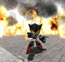 silversonic_and_mina.zip For Garry's Mod Image 3