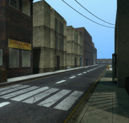 RP Downtown 2020 For Garry's Mod Image 1