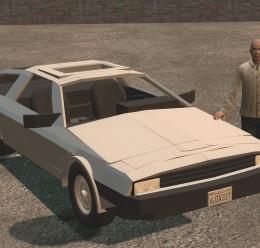 Cipher's Motors | Type 10 For Garry's Mod Image 1