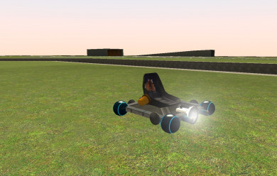 flying thing For Garry's Mod Image 2