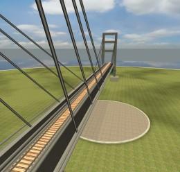 suspension_bridge_final.zip For Garry's Mod Image 1