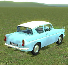 Cipher's Anglia 2.1 E2 Update For Garry's Mod Image 2