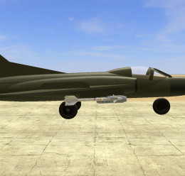 R6A Export Fighter [ACF3] For Garry's Mod Image 1