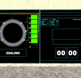 exp2_stargate-dialing_v10.3 For Garry's Mod Image 2