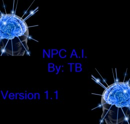 NPC_AI_1.1.zip For Garry's Mod Image 1