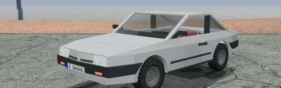 Opus | Yatta Coupe | 3 Trims