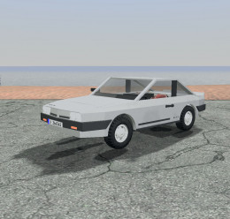 Opus | Yatta Coupe | 3 Trims For Garry's Mod Image 2