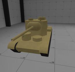 [ACF] KV-5 For Garry's Mod Image 1