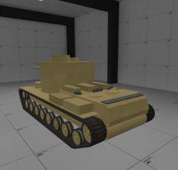 [ACF] KV-5 For Garry's Mod Image 2