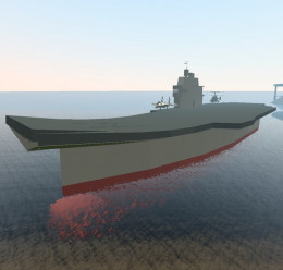 The Carrier Collection For Garry's Mod Image 1