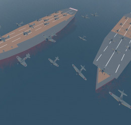 The Carrier Collection For Garry's Mod Image 2