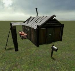 shack.zip For Garry's Mod Image 1