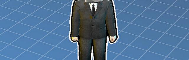Camera Man For Garry's Mod Image 1