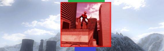 [VJ] Spiderman SNPC