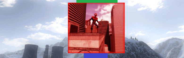 [VJ] Spiderman SNPC For Garry's Mod Image 1