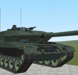 ACE-ACF Leopard2A5 For Garry's Mod Image 1