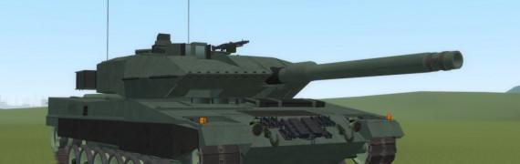 ACE-ACF Leopard2A5