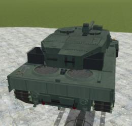 ACE-ACF Leopard2A5 For Garry's Mod Image 2