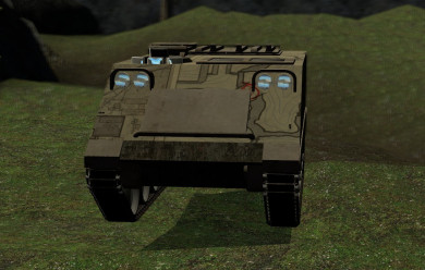 APC and Prop Engine For Garry's Mod Image 1