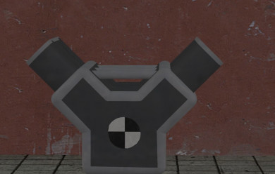 APC and Prop Engine For Garry's Mod Image 2