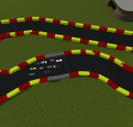 Yoshida Raceway For Garry's Mod Image 1
