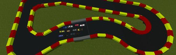 Yoshida Raceway