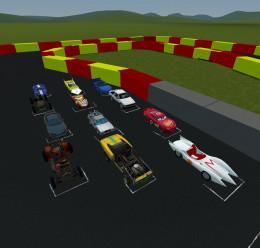 Yoshida Raceway For Garry's Mod Image 2