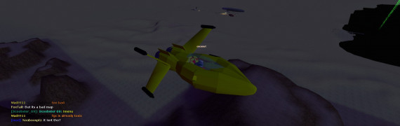 GRX-Wing