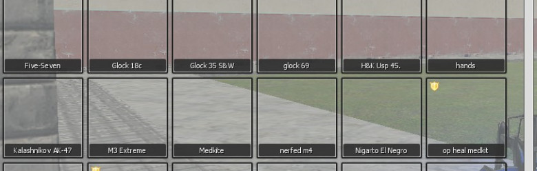 GarboSweps For Garry's Mod Image 1