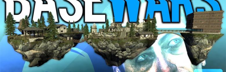 Gamemode BaseWars For Garry's Mod Image 1