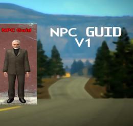 NPC GUID V1for DarkRP For Garry's Mod Image 3